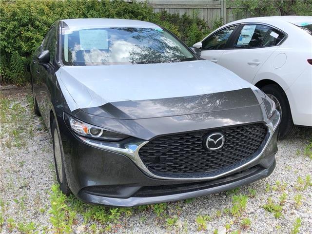 2019 Mazda Mazda3 GS (Stk: 81623) in Toronto - Image 4 of 5