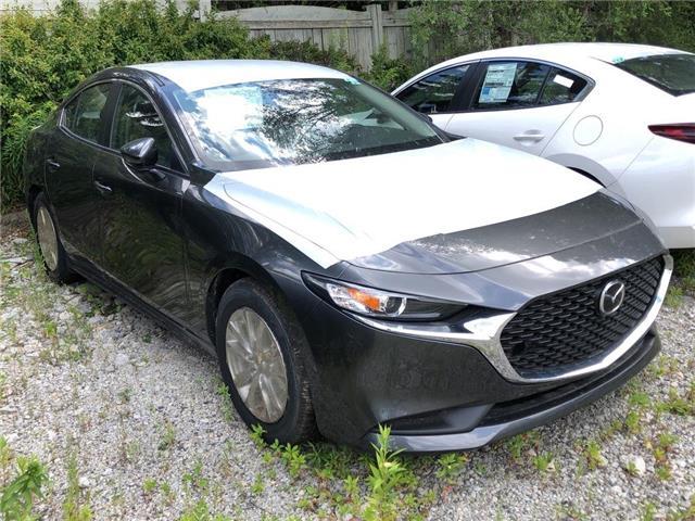 2019 Mazda Mazda3 GS (Stk: 81623) in Toronto - Image 5 of 5