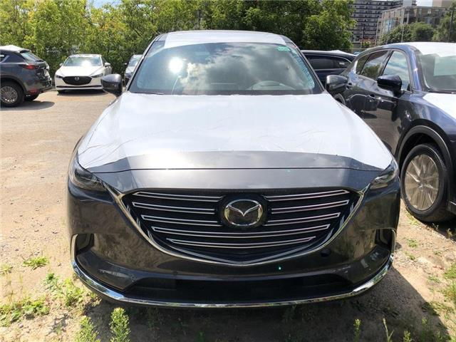 2019 Mazda CX-9 Signature (Stk: 81732) in Toronto - Image 2 of 5