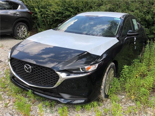 2019 Mazda Mazda3 GS (Stk: 81966) in Toronto - Image 1 of 5