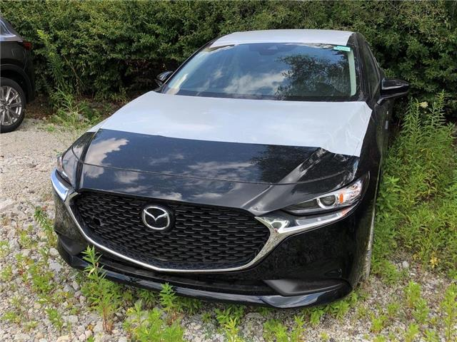 2019 Mazda Mazda3 GS (Stk: 81966) in Toronto - Image 2 of 5
