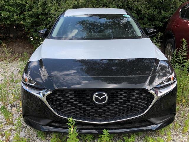 2019 Mazda Mazda3 GS (Stk: 81966) in Toronto - Image 3 of 5