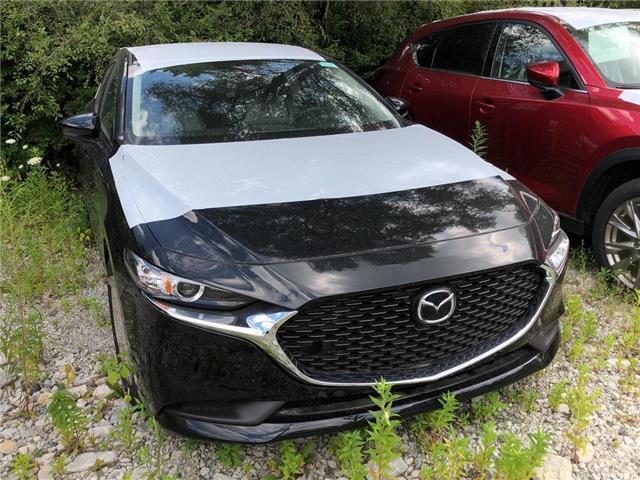 2019 Mazda Mazda3 GS (Stk: 81966) in Toronto - Image 4 of 5
