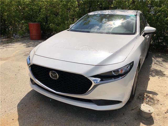 2019 Mazda Mazda3 GS (Stk: 82035) in Toronto - Image 2 of 5