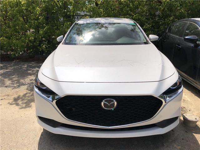 2019 Mazda Mazda3 GS (Stk: 82035) in Toronto - Image 3 of 5