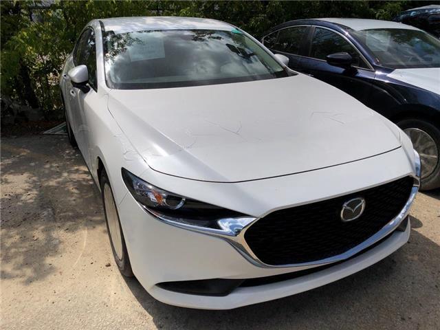 2019 Mazda Mazda3 GS (Stk: 82035) in Toronto - Image 4 of 5