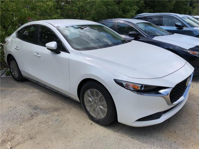 2019 Mazda Mazda3 GS (Stk: 82035) in Toronto - Image 5 of 5