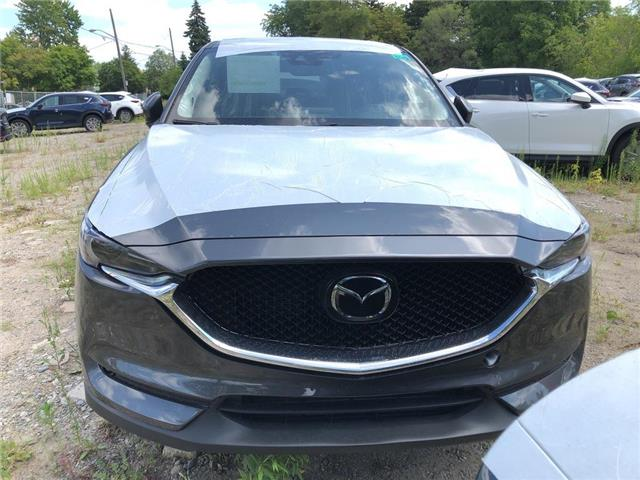 2019 Mazda CX-5 GT w/Turbo (Stk: 82025) in Toronto - Image 2 of 5