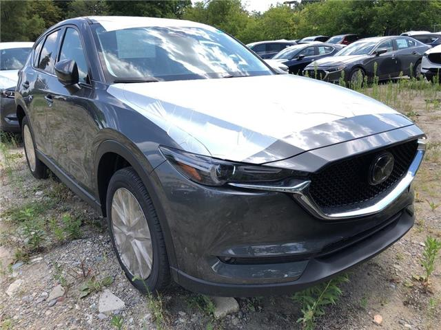 2019 Mazda CX-5 GT w/Turbo (Stk: 82025) in Toronto - Image 3 of 5
