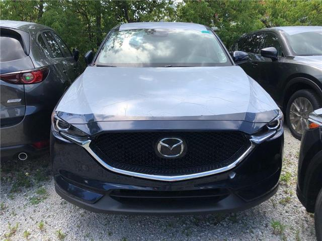 2019 Mazda CX-5 GS (Stk: 82030) in Toronto - Image 1 of 3