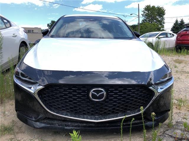 2019 Mazda Mazda3 GT (Stk: 82095) in Toronto - Image 2 of 5