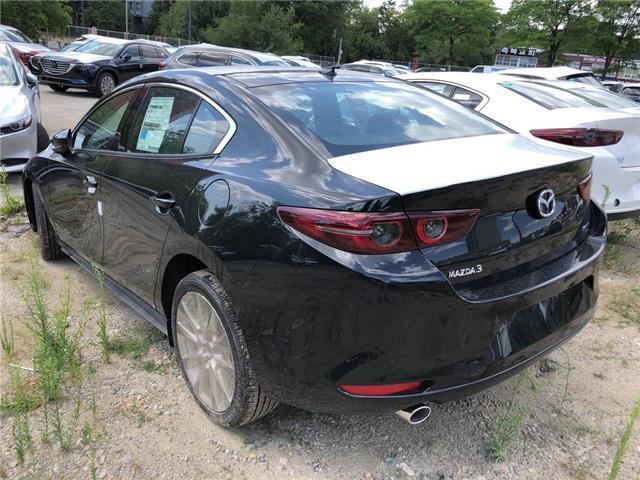 2019 Mazda Mazda3 GT (Stk: 82095) in Toronto - Image 3 of 5