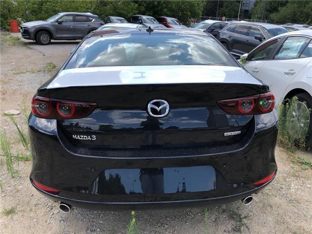 2019 Mazda Mazda3 GT (Stk: 82095) in Toronto - Image 4 of 5