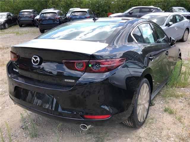 2019 Mazda Mazda3 GT (Stk: 82095) in Toronto - Image 5 of 5
