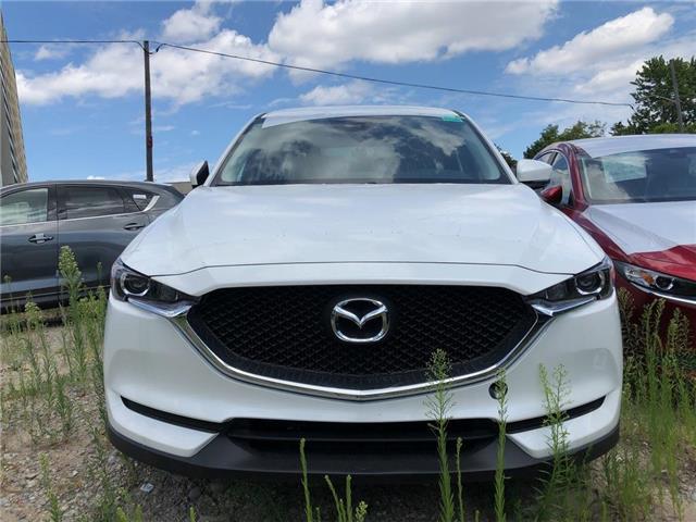 2019 Mazda CX-5 GX (Stk: 82191) in Toronto - Image 2 of 5