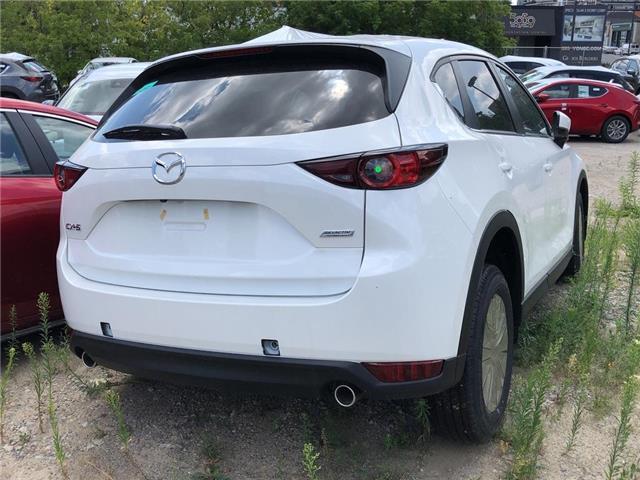 2019 Mazda CX-5 GX (Stk: 82191) in Toronto - Image 4 of 5