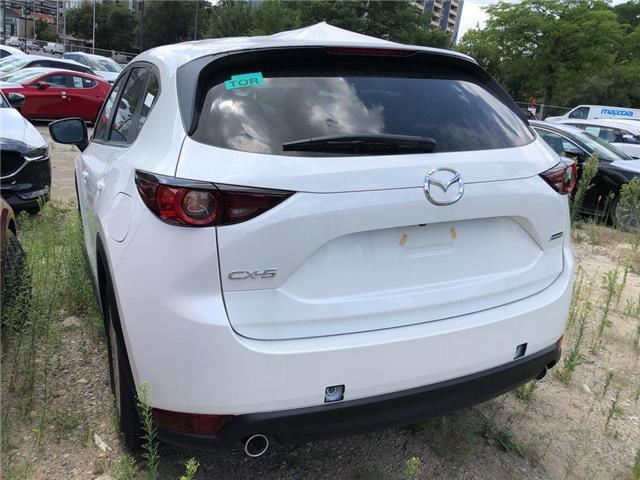 2019 Mazda CX-5 GX (Stk: 82191) in Toronto - Image 5 of 5