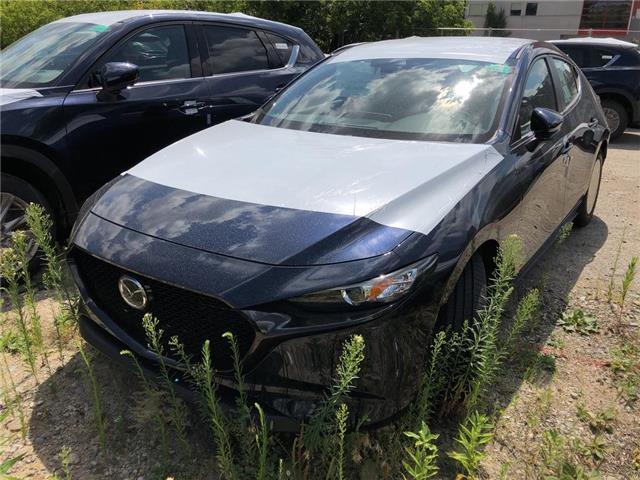2019 Mazda Mazda3 Sport GS (Stk: 82196) in Toronto - Image 1 of 5
