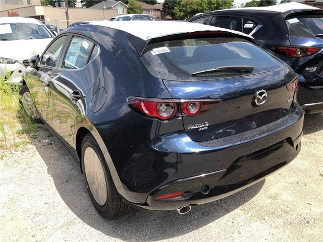 2019 Mazda Mazda3 Sport GS (Stk: 82196) in Toronto - Image 5 of 5