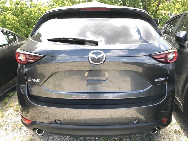 2019 Mazda CX-5 GX (Stk: 82193) in Toronto - Image 2 of 4