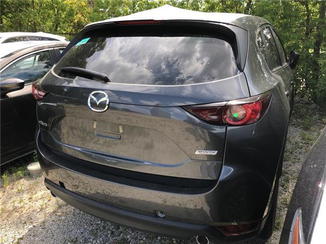 2019 Mazda CX-5 GX (Stk: 82193) in Toronto - Image 3 of 4