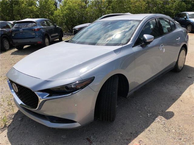 2019 Mazda Mazda3 GT (Stk: 82166) in Toronto - Image 1 of 5