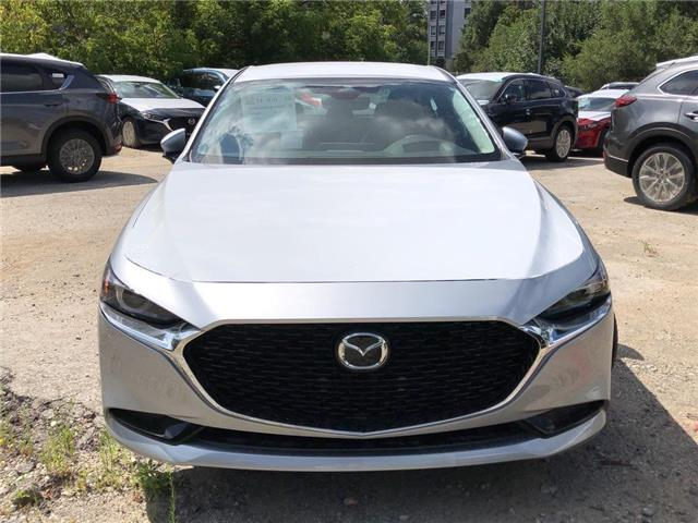 2019 Mazda Mazda3 GT (Stk: 82166) in Toronto - Image 2 of 5