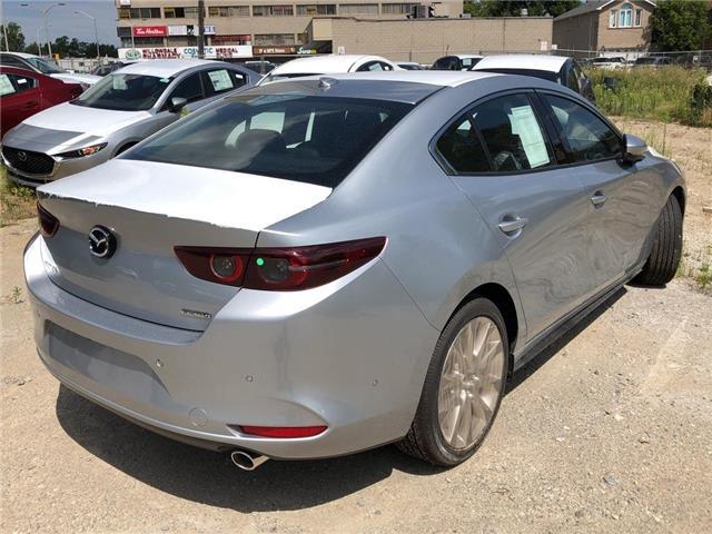 2019 Mazda Mazda3 GT (Stk: 82166) in Toronto - Image 4 of 5