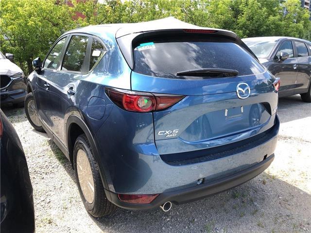 2019 Mazda CX-5 GS (Stk: 82179) in Toronto - Image 5 of 5