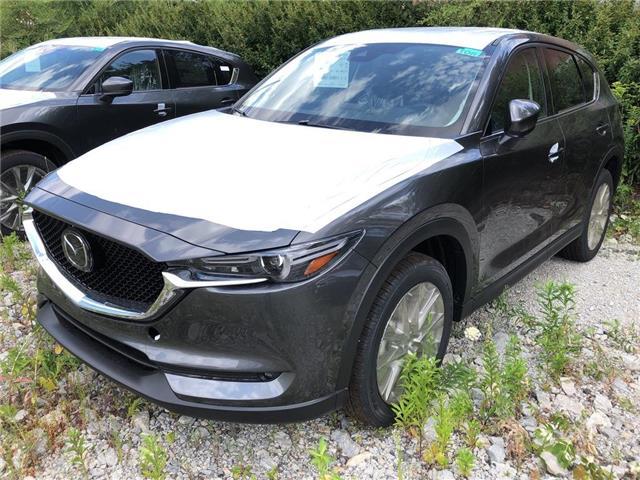 2019 Mazda CX-5 GT (Stk: 82172) in Toronto - Image 1 of 5