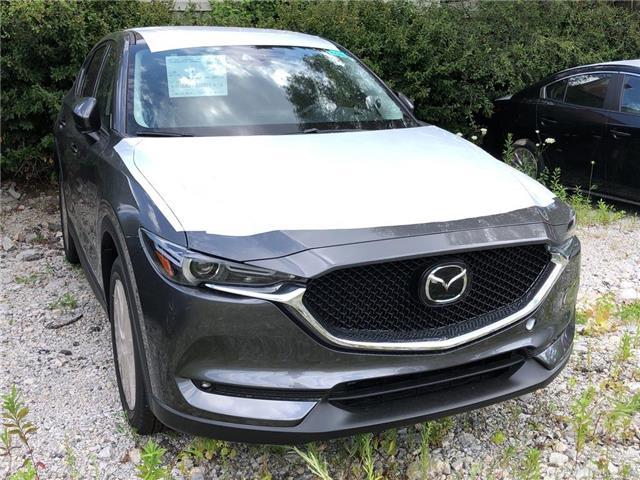 2019 Mazda CX-5 GT (Stk: 82172) in Toronto - Image 4 of 5