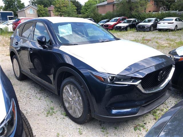 2019 Mazda CX-5 GT (Stk: 82171) in Toronto - Image 2 of 5