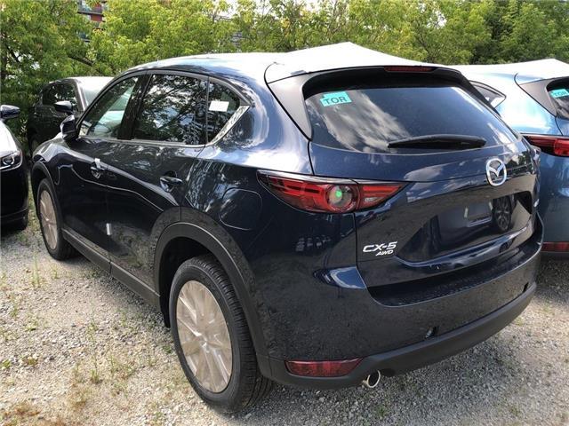 2019 Mazda CX-5 GT (Stk: 82171) in Toronto - Image 3 of 5