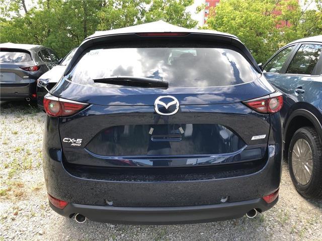 2019 Mazda CX-5 GT (Stk: 82171) in Toronto - Image 4 of 5
