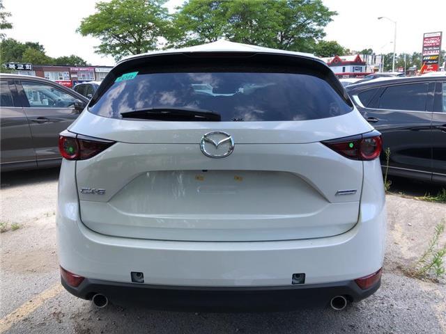 2019 Mazda CX-5 GS (Stk: 82186) in Toronto - Image 5 of 5