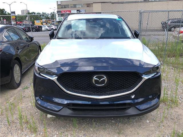 2019 Mazda CX-5 GT (Stk: 82170) in Toronto - Image 3 of 5