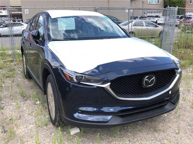 2019 Mazda CX-5 GT (Stk: 82170) in Toronto - Image 4 of 5
