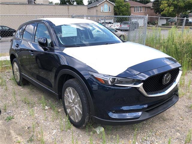 2019 Mazda CX-5 GT (Stk: 82170) in Toronto - Image 5 of 5