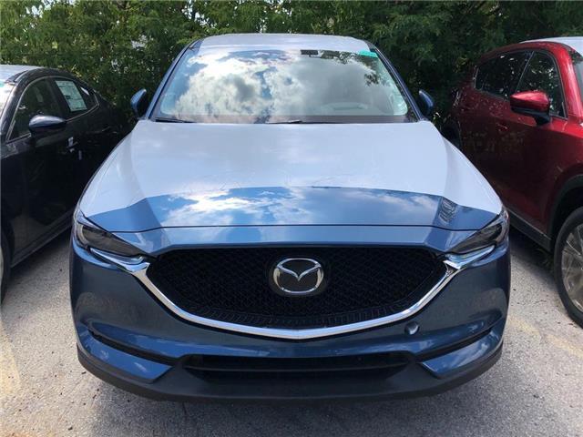 2019 Mazda CX-5 GT (Stk: 82228) in Toronto - Image 2 of 5