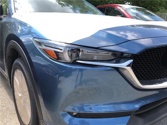 2019 Mazda CX-5 GT (Stk: 82228) in Toronto - Image 4 of 5
