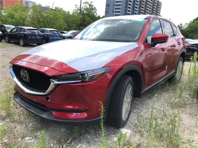 2019 Mazda CX-5 GT w/Turbo (Stk: 82257) in Toronto - Image 1 of 5