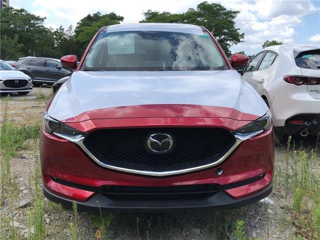 2019 Mazda CX-5 GT w/Turbo (Stk: 82257) in Toronto - Image 2 of 5