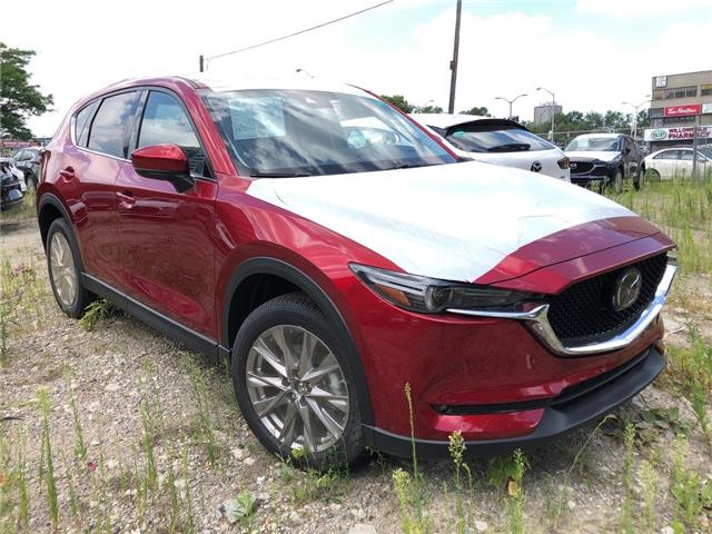 2019 Mazda CX-5 GT w/Turbo (Stk: 82257) in Toronto - Image 3 of 5
