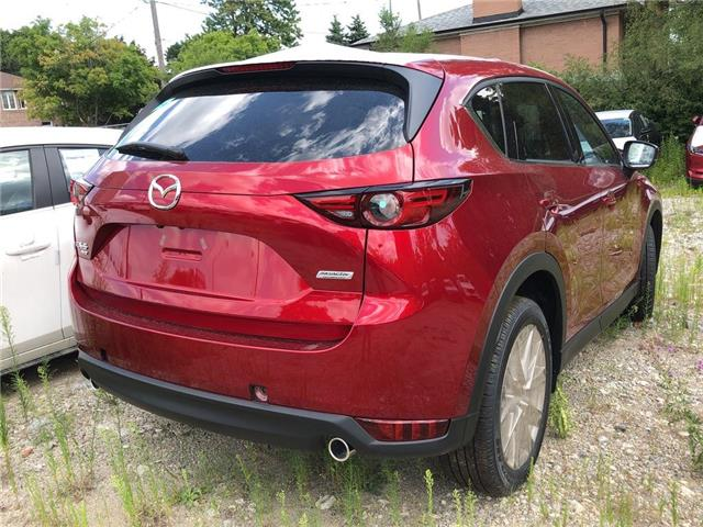 2019 Mazda CX-5 GT w/Turbo (Stk: 82257) in Toronto - Image 4 of 5