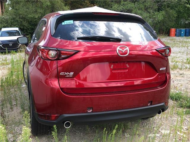 2019 Mazda CX-5 GT w/Turbo (Stk: 82257) in Toronto - Image 5 of 5