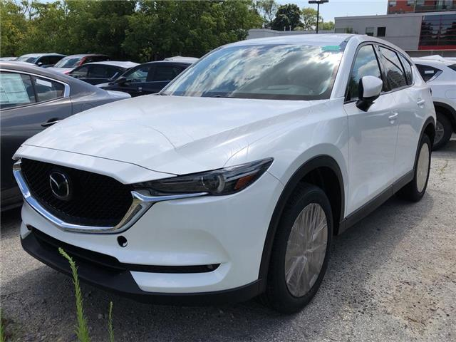 2019 Mazda CX-5 GT (Stk: 82265) in Toronto - Image 1 of 5