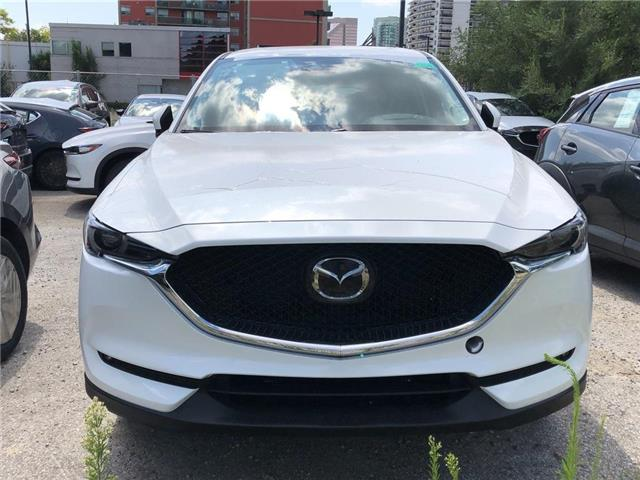 2019 Mazda CX-5 GT (Stk: 82265) in Toronto - Image 2 of 5