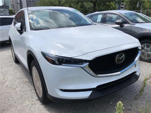2019 Mazda CX-5 GT (Stk: 82265) in Toronto - Image 3 of 5