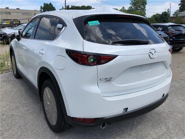 2019 Mazda CX-5 GT (Stk: 82265) in Toronto - Image 5 of 5