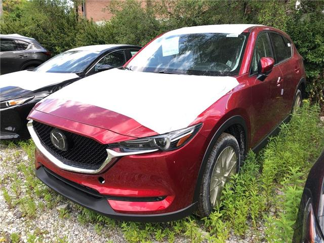 2019 Mazda CX-5 GT w/Turbo (Stk: 81946) in Toronto - Image 1 of 5